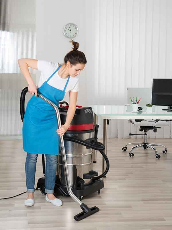office cleaning in fort worth texas
