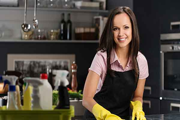 the best maid service in keller texas