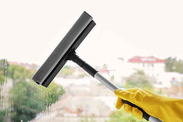 best residential window cleaning in keller texas