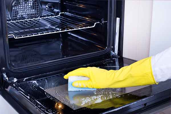 deluxe house cleaning in keller